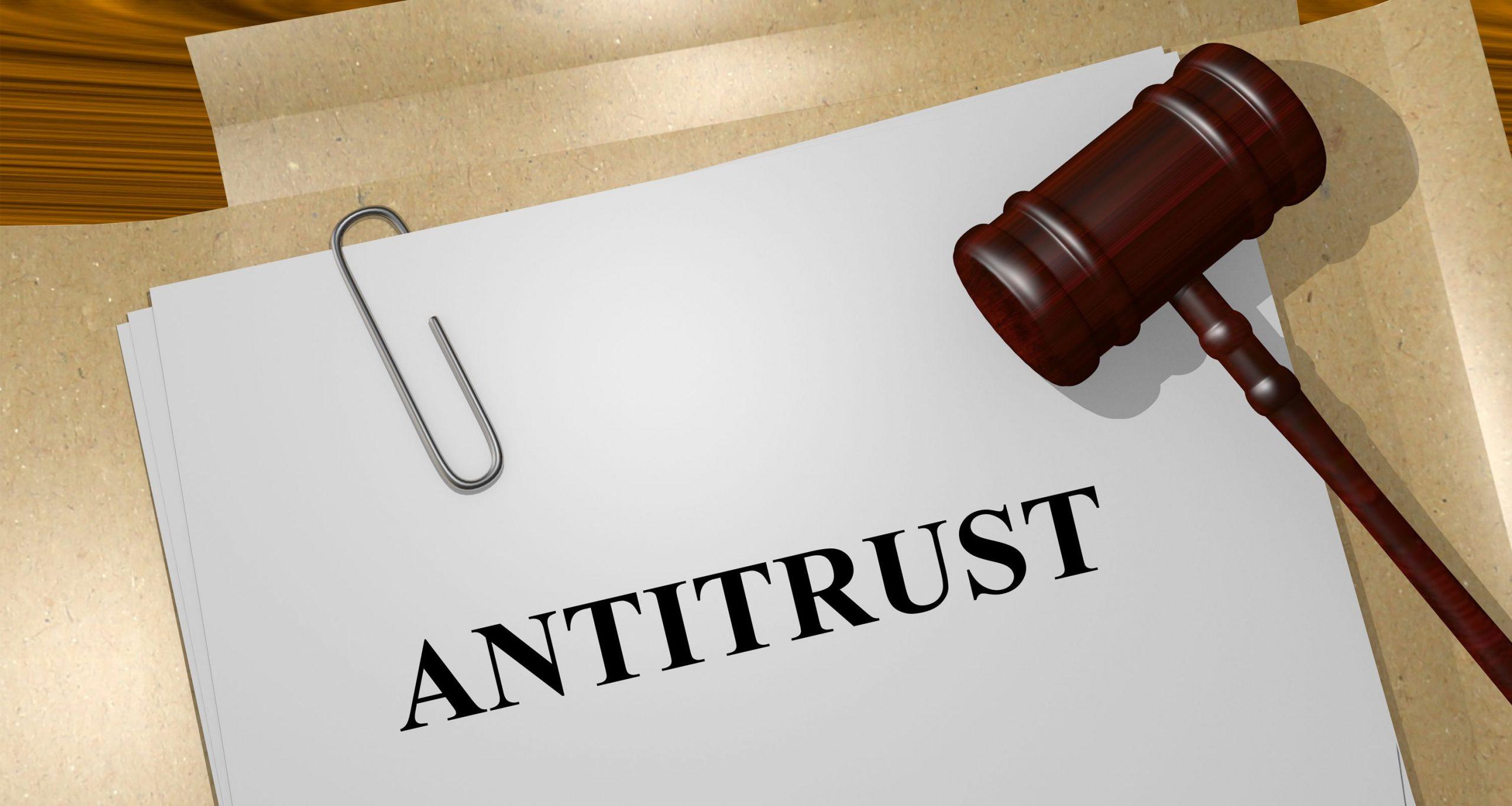 antritrust law