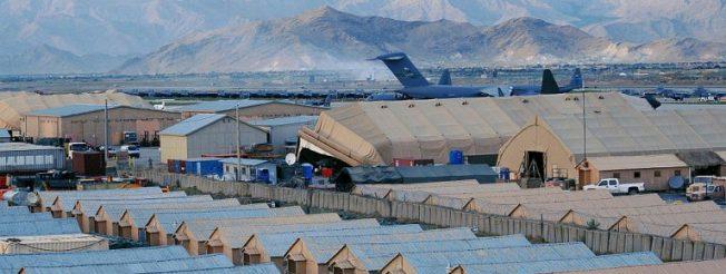 Defense Base Act